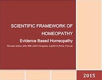 Evidence Based Homeopathy